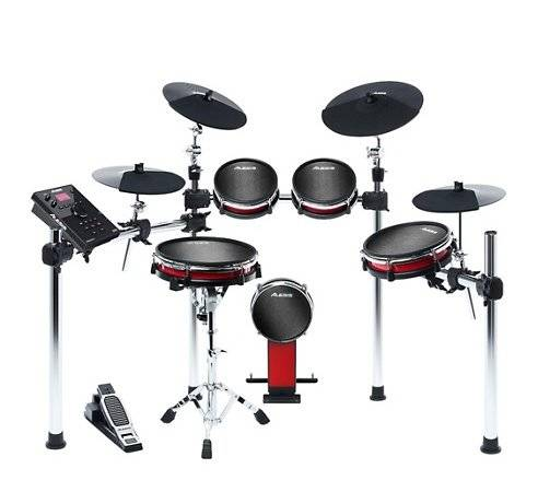 Alesis Crimson Kit II Review
