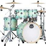 Mapex Armory Series Exotic Fusion Shell Pack Ultramarine Gloss